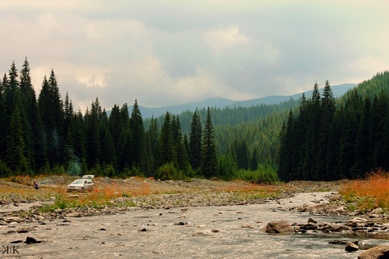 Lotru River